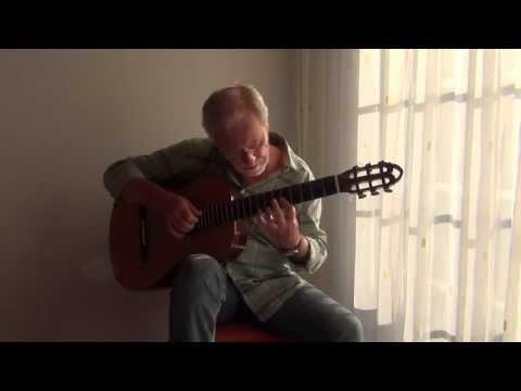 "A Time for Us ""Romeo and Juliet"" (Nino Rota) - classical guitar"