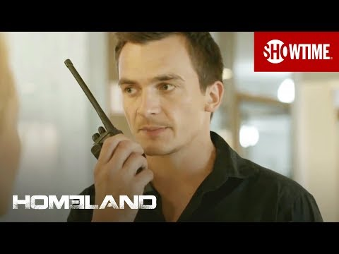 Homeland 4.10 (Clip 'A Diversion')