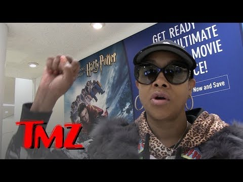 Vivica A. Fox Supports Push for Disney to Donate 'Black Panther' Profits | TMZ