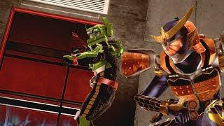 Nonton Kamen Rider Battride War Genesis   Drive   Gaim Gameplay   Hell Film Subtitle Indonesia Streaming Movie Download