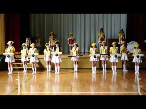 2014年 六浦小学校PTA主催 レッツ☆トライアル演奏♪