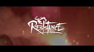 Naâman - Resistance