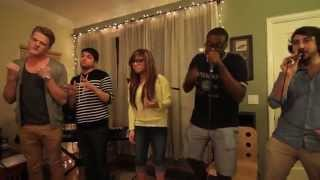 "Pentatonix - ""Moves Like Jagger"""