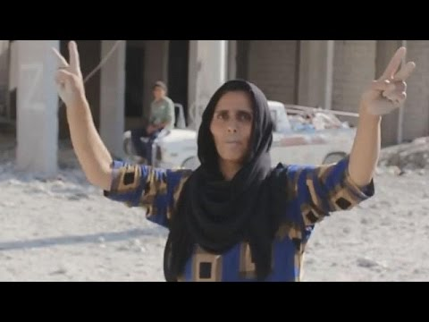 Συρία: Επιστρέφουν στα σπίτια τους οι πολίτες της μαρτυρικής Μανμπίτζ