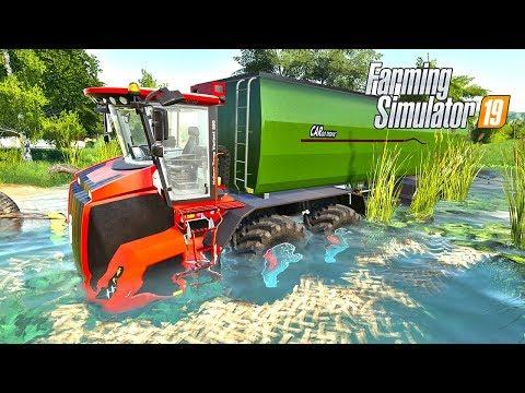 Holmer Grain Tank 595 v1.0.0.0