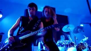 Video Dark Spark - Noční jezdec: sestřih videí z Kletečné