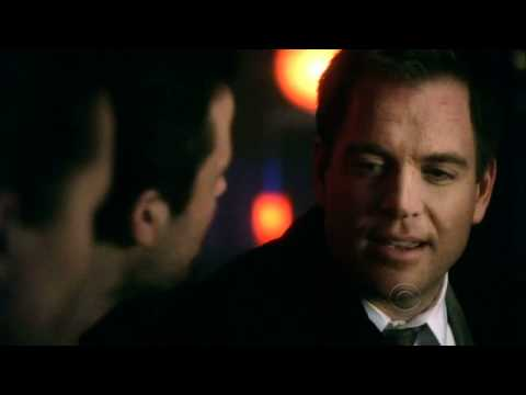 NCIS: Naval Criminal Investigative Service 8.11 (Preview)