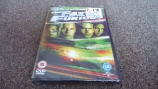 Nonton The Fast And The Furious (UK) DVD Unboxing Film Subtitle Indonesia Streaming Movie Download