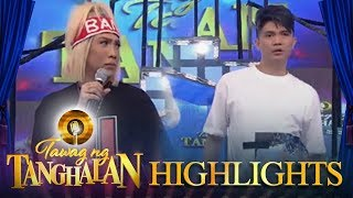 Video Tawag ng Tanghalan: Vhong dances after disclosing Vice Ganda's tactics MP3, 3GP, MP4, WEBM, AVI, FLV Oktober 2018