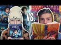 Types of Potterheads! ft TheBakeey (Harry Potter skit/sketch)