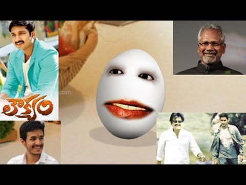 Chipay Rayudu || Mani Ratnam to Direct Rajinikanth and Mahesh Babu!