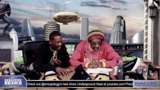 GGN: When Kurupt met Snoop Dogg