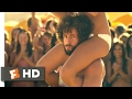 You Don't Mess With the Zohan (2008) - Introducing the Zohan Scene (1/10)   Movieclips