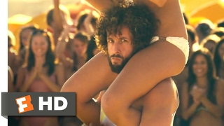 Nonton You Don T Mess With The Zohan  2008    Introducing The Zohan Scene  1 10    Movieclips Film Subtitle Indonesia Streaming Movie Download