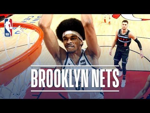 Video: Best of the Brooklyn Nets   2018-19 NBA Season