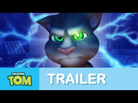 Video Talking Tom Cat - The Legend is Back (Official Trailer) download in MP3, 3GP, MP4, WEBM, AVI, FLV January 2017