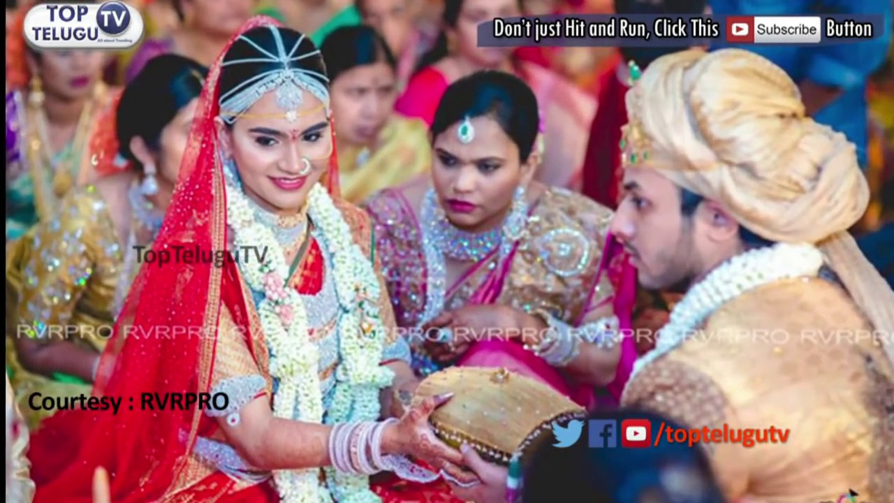 Gali Janardhan Reddy Daughter Marriage Photos Going Viral in Social Media