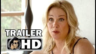 Nonton Crash Pad Official Trailer  2017  Christina Applegate  Nina Dobrev Comedy Movie Hd Film Subtitle Indonesia Streaming Movie Download