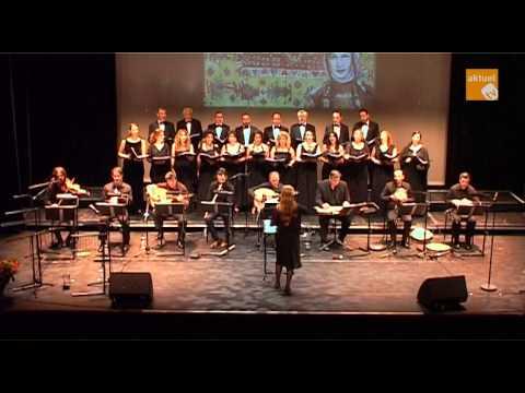 Concert Turkse Klassieke Muziek deel I