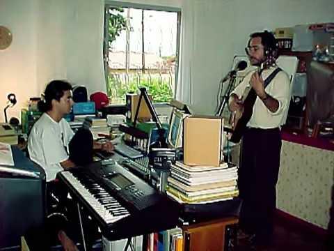 Marcos Trindade moreira e Claudio Godoy Moreira -  Mar de sonhos.