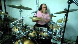 Video Dohrávané bicí