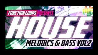 House Melodics & Bass 2 - AEM YouTube video