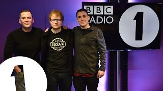 Download lagu Ed Sheeran's Back! 10 minutes 47 seconds of his best bits! Mp3