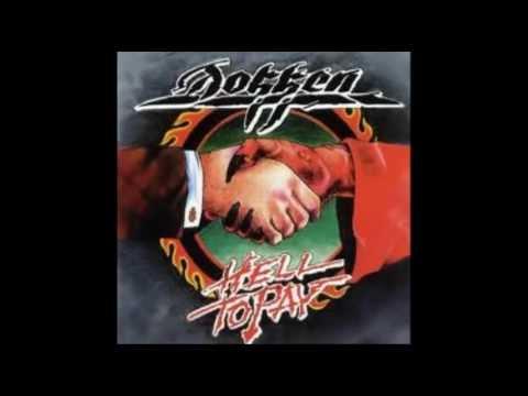 Tekst piosenki Dokken - Still I'm Sad po polsku
