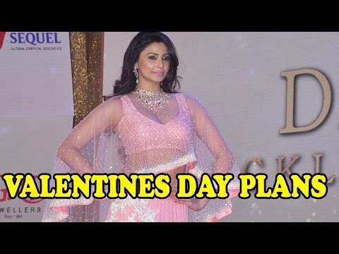 Daisy Shah Reveals On Her Valentines Day Plans!