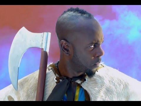 Bunji Garlin - Differentology (Major Lazer Remix) Music Video