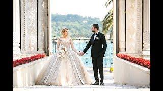Video Çırağan Sarayında Nur & Onur çifti ile Çekilen Düğün Klibi MP3, 3GP, MP4, WEBM, AVI, FLV April 2019