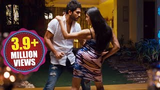 Video Nuvva Nena movie Songs - Tha Tha Thamara - Vimala Raman Sarvanand download in MP3, 3GP, MP4, WEBM, AVI, FLV January 2017