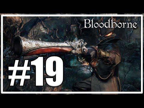 Тайна клиники Йозефки [Bloodborne #19]