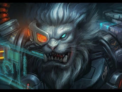 How To Play Rengar Like A Challenger