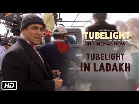Tubelight (Featurette 'Tubelight in Ladakh')