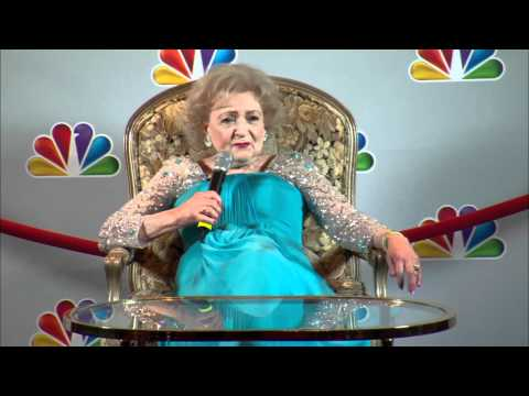 Betty White 90th Birthday Tribute - Betty on Betty Part 2