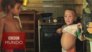 La crisis del hambre en Venezuela – Documental de BBC Mundo