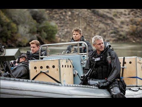 "The Last Ship After Show w/ Alex Fernandez Season 1 Episode 5 ""El Toro""   AfterBuzz TV"