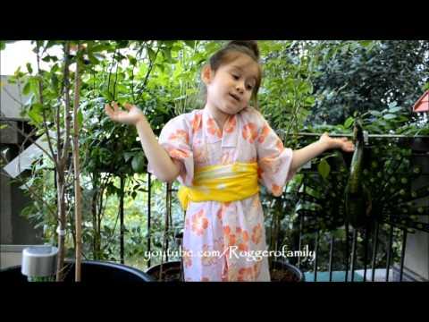 Camilla ThyThy hát tiếng Nhật