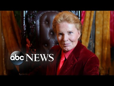 Tributes pour in for famed astrologer Walter Mercado l ABC News