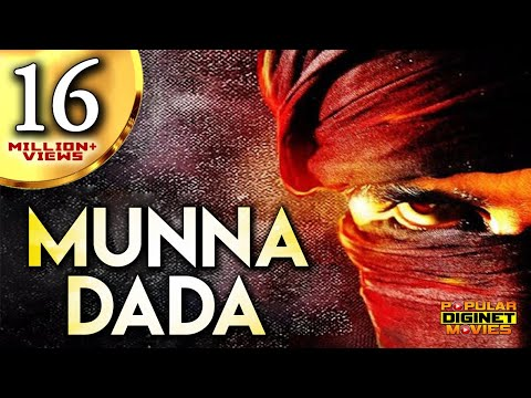New South Indian Full Hindi Dubbed Movie - Munna Mental (2018) Hindi Dubbed Movies 2018 Full Movie