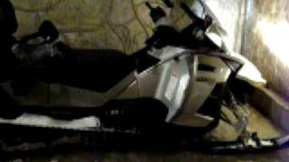 10. ski-doo gtx rev-xr 1200cc 4-tec sound