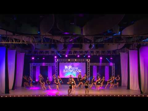 2017 KAR Biloxi Nationals //Star Showcase Opening Number [Biloxi, MS]