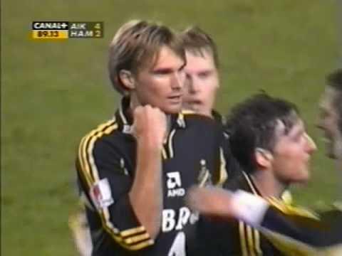 AIK fullständigt krossar bajen med 5-2 när bajen trodde dom skulle. 1f319072bae68