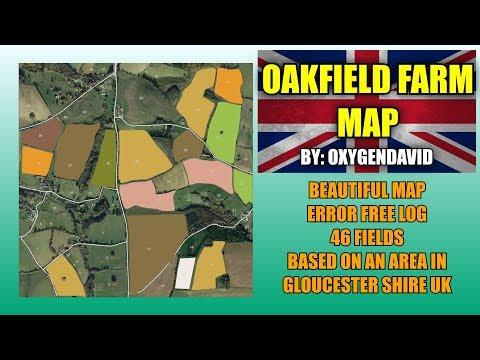 Oakfield Farm 19 v1.0.0.0