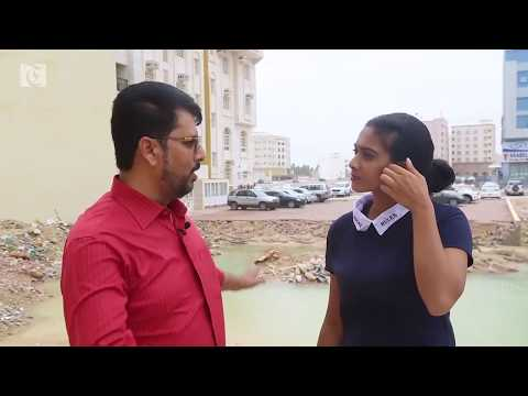 Video: 50 rescued and given shelter by Indian Social Club members in Salalah