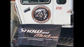 10. 2019 Mountain Snowmobile Weigh off