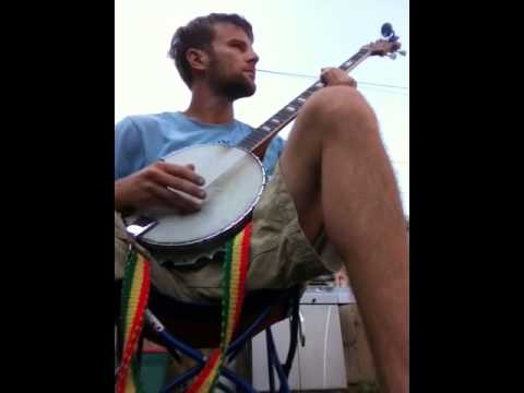 Old Shoes Solo Banjo Piece
