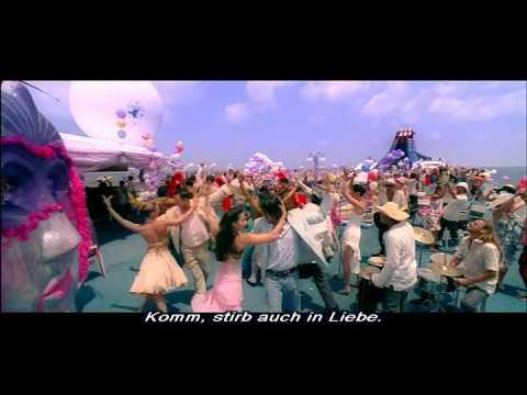 Video U Me Aur Hum - Jee Le / German Subtitle / [2008] download in MP3, 3GP, MP4, WEBM, AVI, FLV January 2017
