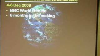 BUZZED 2009 (PART 10/10): VIDEO AS MEDIATOR OF LEARNING